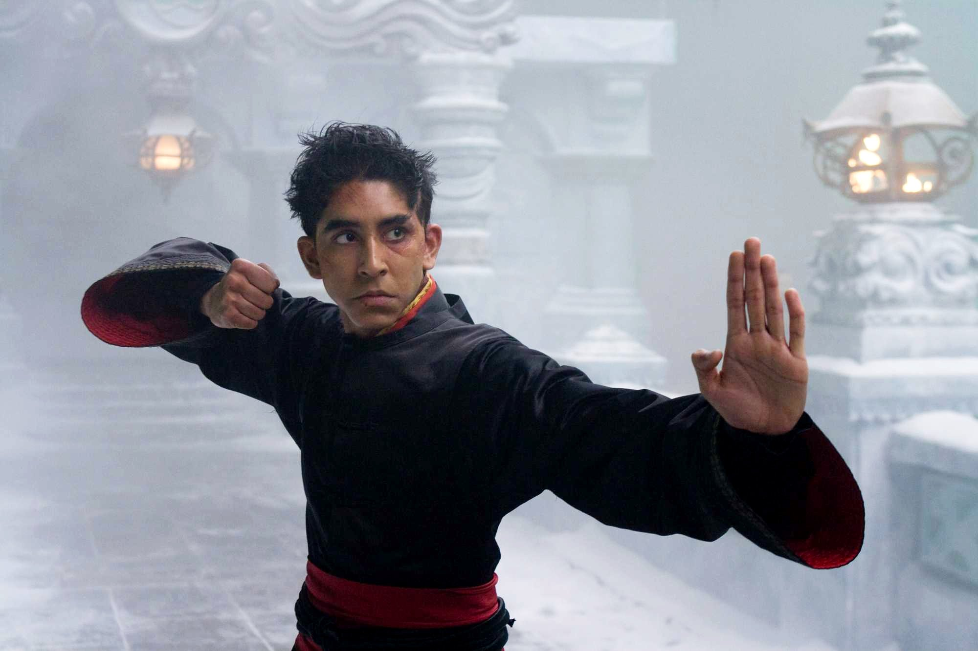 Film Review The Last Airbender The Kim Newman Web Site